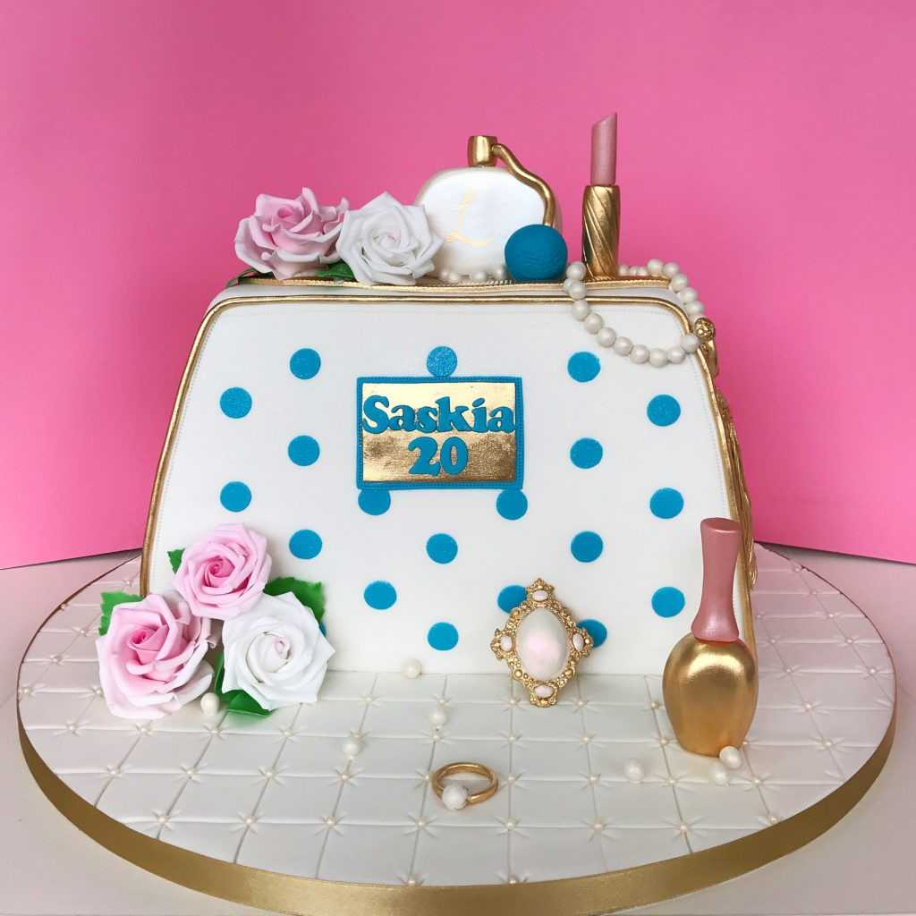 review for birthday cake london from Sandra