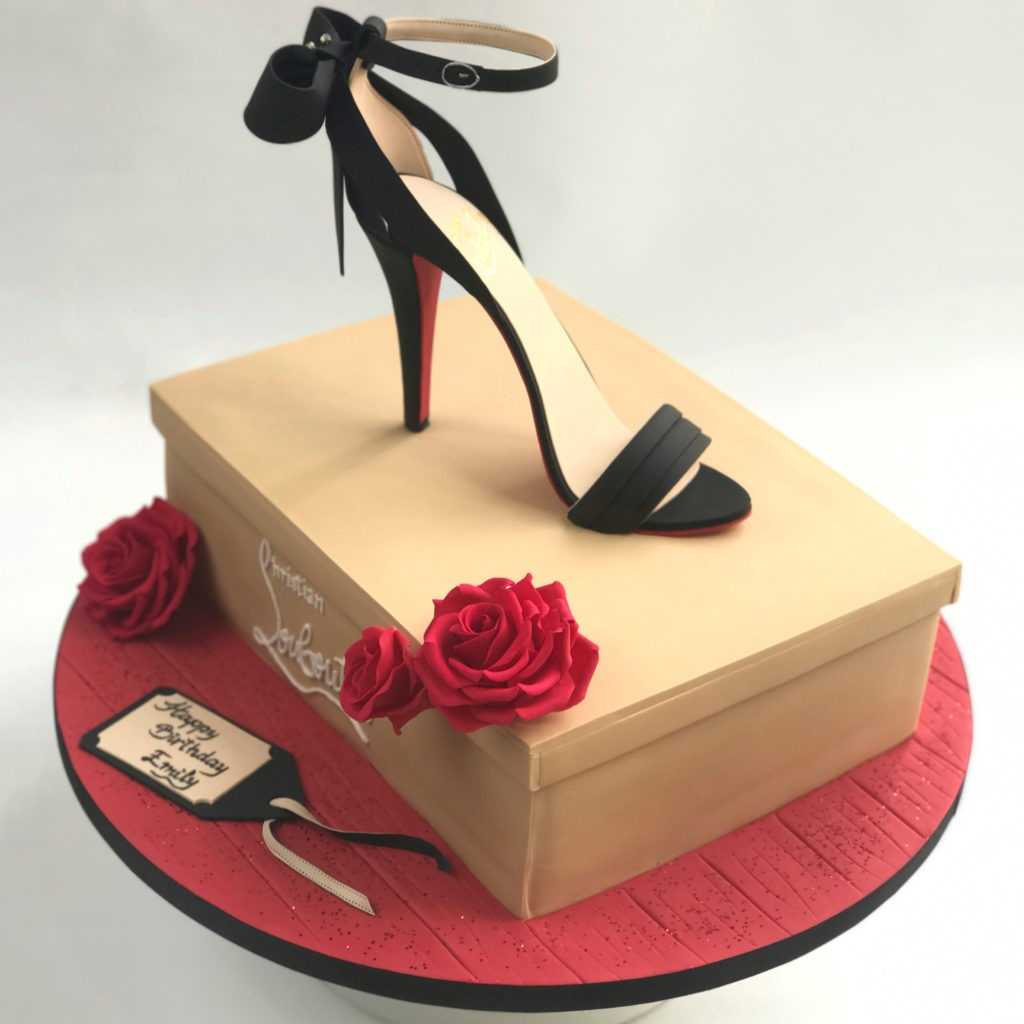 review for novelty corporate cake london from Cirque Le Soir Events Team