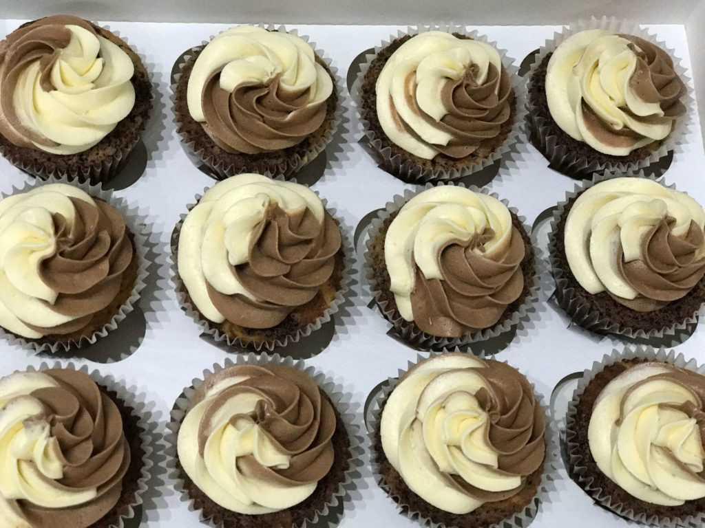 london best cupcakes