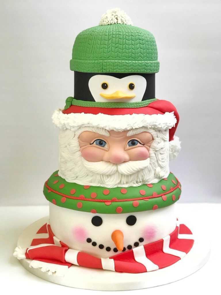 celebration cakes christmas cake